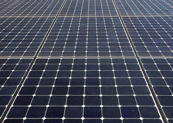 Eco Friendly Second Hand Solar Panels 20 % Efficiency 25 Years Warranty