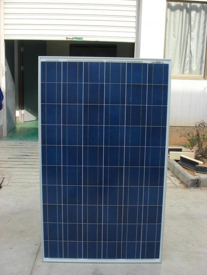 Panel Surya Poly Crystalline 250W